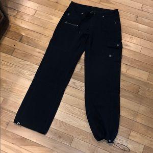 Athleta jogger pants bottom jeans